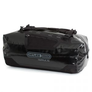 Ortlieb Duffle Travel Bag 110L Black
