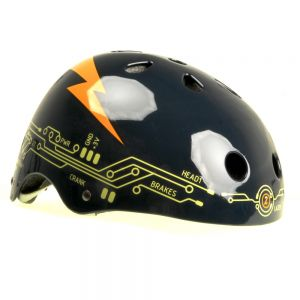 Lazer One City Helmet AC/DC L/XL