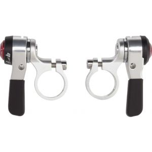 MicroShift Double/Triple 10 speed Thumb Shifters