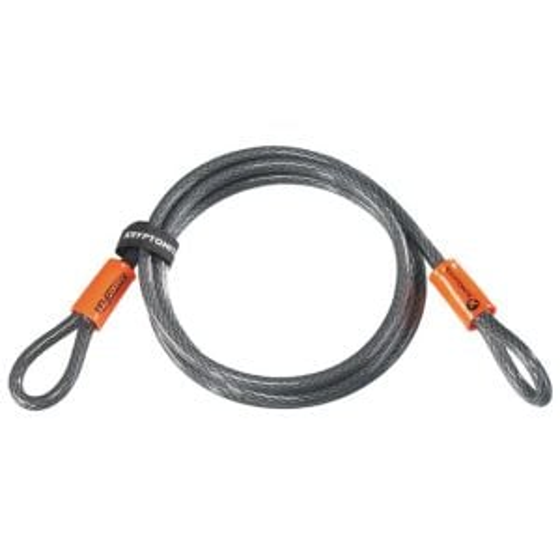 Kryptonite KryptoFlex Cable 1007: 7' x 10mm