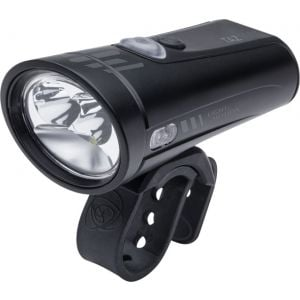 Light and Motion Taz 2000 Rechargeable Headlight Black Pearl