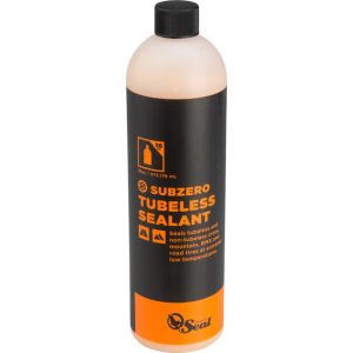 Orange Seal 16 oz Sub Zero Sealant Refill Bottle