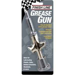 Finish Line Grease Injection Pump Gun