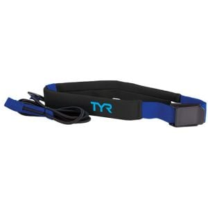 TYR Aquatic Resistance Belt One Size