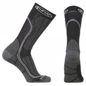 Northwave Husky Ceramic High Sock Blk/Wht M