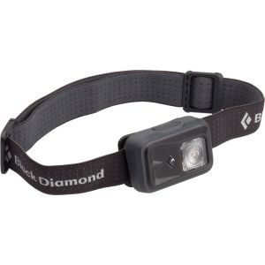 Black Diamond Astro Headlamp: Black