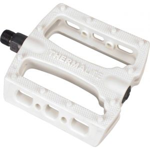 Stolen Thermalite 9/16 Pedals White
