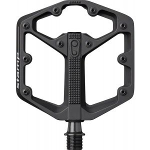Crank Brothers Stamp 2 Small Pedals Black