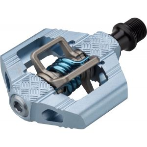 Crank Brothers Candy 3 Pedals Slate Blue