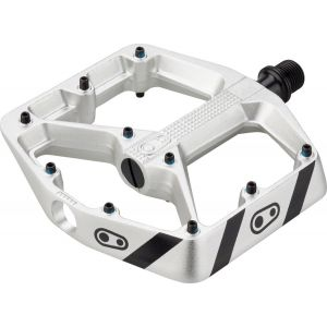 Crank Brothers Stamp 3 Large Pedals: Danny Macaskill Edition