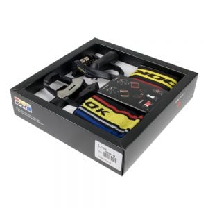 LOOK Keo 2 Max ProTeam (Accessory Pack S/M) Pedals Black