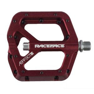 Race Face Aeffect Pedals Red