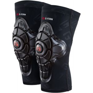 G-Form Youth Pro-X Knee - S/M - Black