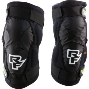 Race Face Ambush Elbow Guard: Black LG