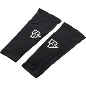 Race Face Charge Sub-Zero Leg Guard: Black -M