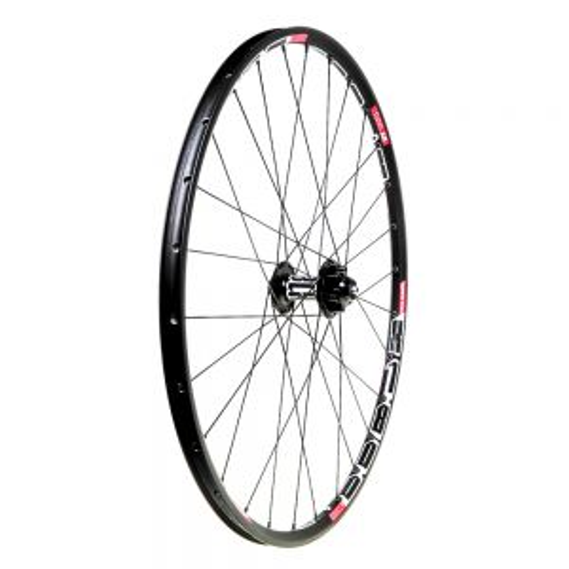 photo- DT Swiss X 1800 26- QR Front Wheel (OEM)_