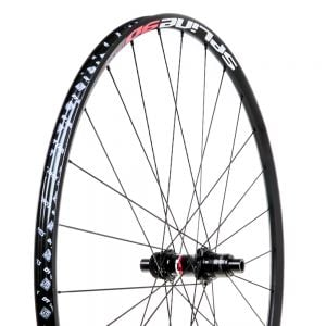 photo- DT Swiss XR 1450 Spline 90 29- XD 12mm Rear Wheel (OEM) A