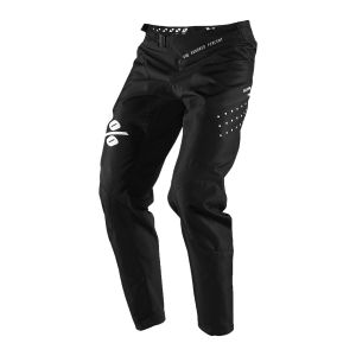 100% R-Core Pants: Black 30