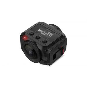 Garmin VIRB 360, Action Cam GPS