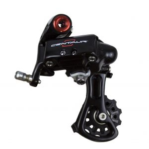 Campagnolo Centaur 10 Black/Red Rear Derailleur Short Cage