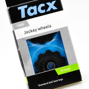 Tacx T4000 Jockey Wheels 10 Teeth Standard