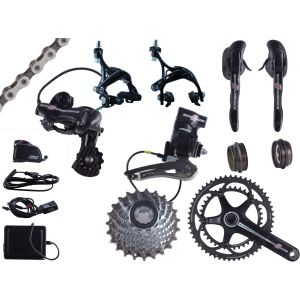 Campagnolo Record 11 EPS Groupset