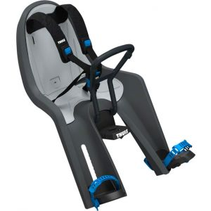 Thule RideAlong Mini Child Seat: Dark Gray