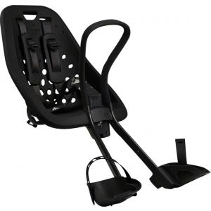 Yepp Mini Child Seat: Black