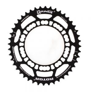 Rotor Q-Ring 44t 110mm Outer Black