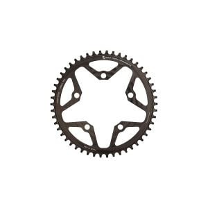 Wolf Tooth 42T 110BCD Drop-Stop Chainring Black