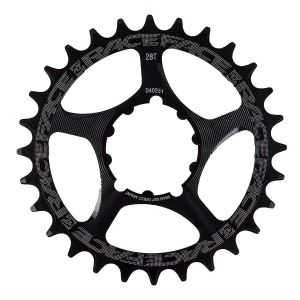 Race Face SRAM Chainring DM 34T Black