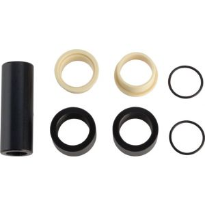 Fox 5-Piece Aluminum Mounting Hardware Kit for IGUS Bushing Shocks 8mm x