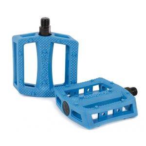 The Shadow Conspiracy Ravager Pedals Polar Pop Blue