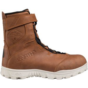 45NRTH / Red Wing Limited Edition Wolvhammer MTN 2-Bolt Cycling Boot: Brown, Size 44