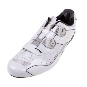 Northwave Extreme Road Shoe White (Eur 46/US 13)