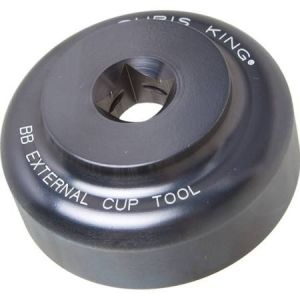Chris King Bottom Bracket Cup Installation Tool ThreadFit 30 and T47-24x