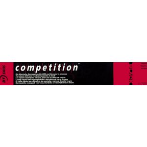 DT Swiss Competition 2.0/1.8 274mm Black Spokes Box of 72