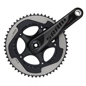SRAM S-902 Crankset Carbon 11 Speed 53/39T