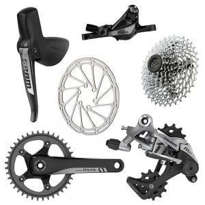 SRAM Force 22 HRD Groupset