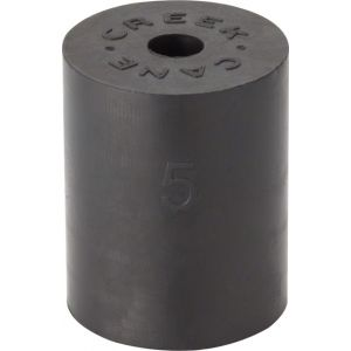 CaneCreek Lt Elastomer - Medium #5 - Black (Clear Bagged)
