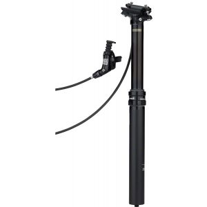 RockShox Reverb 31.6mm x 390mm Dropper Post: 125mm Travel MMX Left B1