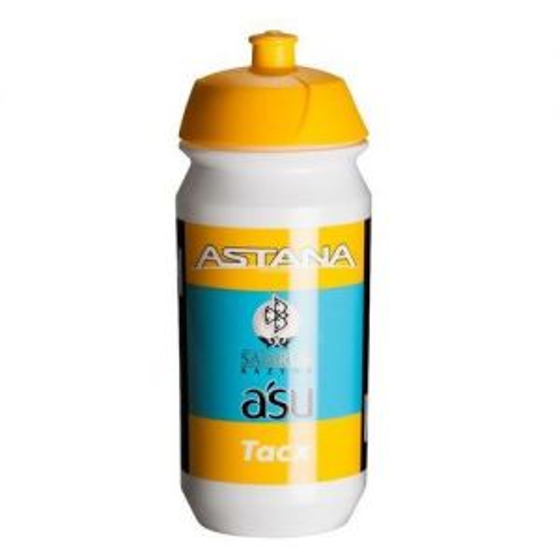 Tacx Shiva Pro Team Bottle 500cc Astana 2015