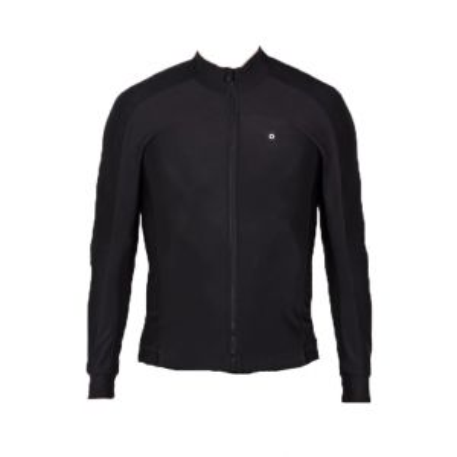 Black Sheep Thermal Jacket. - L