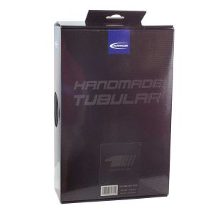 Schwalbe One HT OneStar V-Guard Tubular Black 700x22c