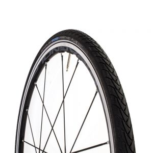 Schwalbe  Marathon Plus Smart Guard Endurance Clincher Black/Reflex 700x35