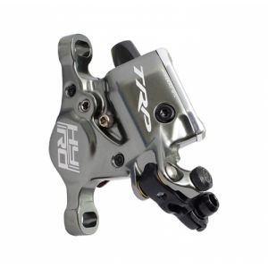 TRP HY/RD Mechanical/Hydraulic Brake Gray