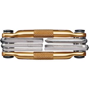Crank Brothers Multi-5 Tool Gold
