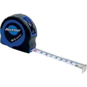 Park Tool RR-12C Tape Measure: 12 Foot