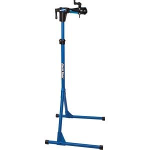 Park Tool PCS-4-2 Repair Stand with 100-5D Micro Clamp Single