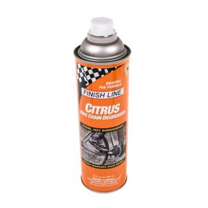 Finish Line Citrus Bike Degreaser, 20oz Pour Can